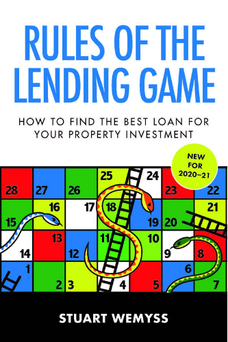 Rules of Lending Game