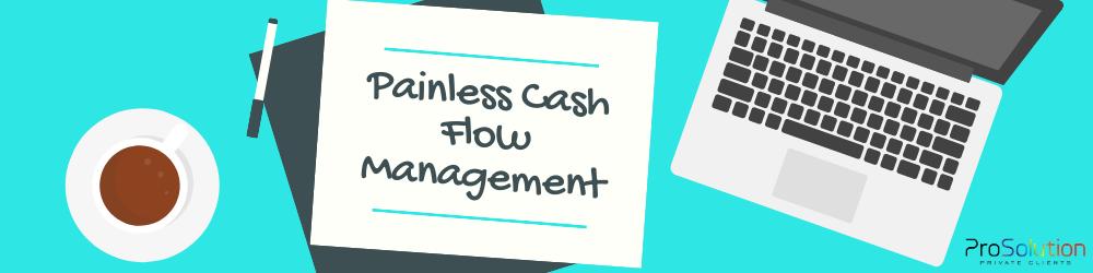 cash flow management practices
