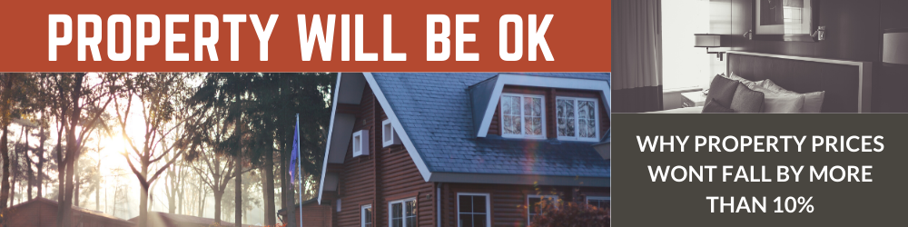 Property will be ok