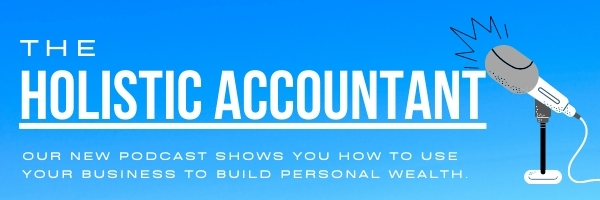 holistic accountant podcast